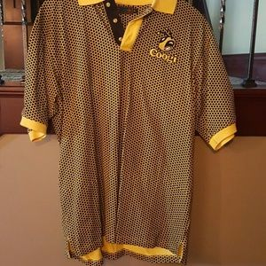 COOGI XL polo shirt